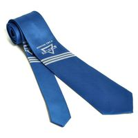 High Quality with Customed Logo Tie for Men