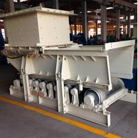 Conveyor Feeder with Big Capacity and speed control
