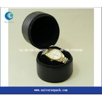 Factory  wholesale Leather watch box thumbnail image