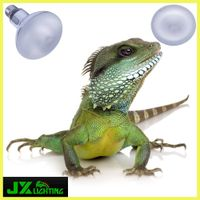 HOT sale Reflector self-ballast reptile uvb lamp for dester reptile R95