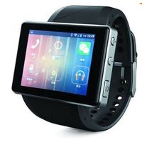 Z2 Smart Watch Android 4.0 Watch Mobile Phone Z2 Android Smart Wrist Watch Z2 1G ROM+4G RAM