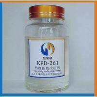 KFD-261 Super good shear stability Large span gasoline engine oil lubricants oil additive viscosity