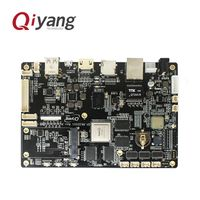cheap and high CPU frequency RK3288 ARM embedded board with unlimited technical support
