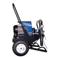 Runner - Hydraulic Airless Texture Sprayer