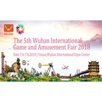 China(Wuhan) International Game and Amusement Fair 2018