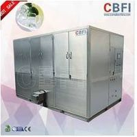 high ice capacity cube ice maker manufacturer from factory