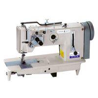 Single Needle Lockstitch Free-arm Flatbed Industrial Sewing Machine