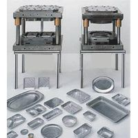 Sell looking for agent of Aluminum foil container making machine thumbnail image