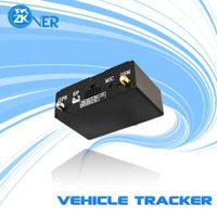 Mini car tracker, two way communication, OTA