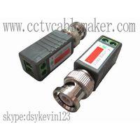Video balun,cctv connector thumbnail image