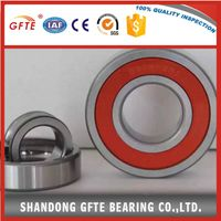 GFT bearing deep groove ball bearing 6000 made in China with good qulity