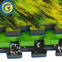 Taekwondo Tatami Judo Used Puzzle Mats For Sale