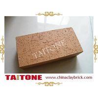 Yellow Pacific bricks | hollow brick