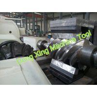 CNC Compressor Screw Special Spiral Rotor Milling Machine