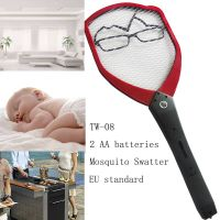 Battery Mosquito Swatter with CE&RoHS thumbnail image
