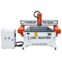 Hot Selling Wood CNC Router FS1325A