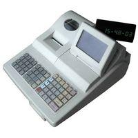 ShoppingMall Electronic Cash Register ( ECR )