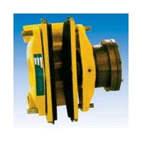 ADP Pneumatic clamp disc brake