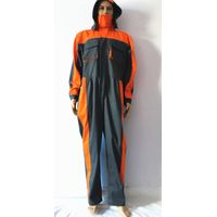 anti fire FR coverall with hood