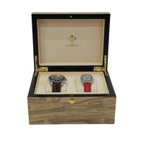 Matte Paint High Quality Hot Sales Watch BoxesHigh Quality Watch Boxes Matte Paint Watch Boxes thumbnail image