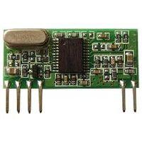 RXB15 Datasheet Receiver FM Radio Module ET-RXB-15