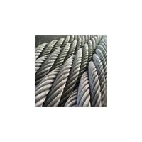 Steel Wire Rope for Petroleum