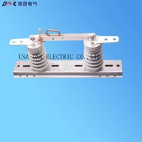 AC High Voltage Epoxy Resin Insulating Post Outdoor Disconnect Switches thumbnail image
