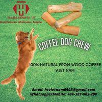 coffee wood for dog