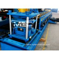 C Channel Roll Forming Machine thumbnail image