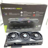 New Msi Geforce Rtx 3060 Ventus 2X Oc 12Gb Gddr6 Graphics Card