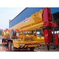 65 tons TADANO truck/mobile hydraulic cranes  Model :GT650EX