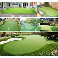 Indoor&outer door Putting Green