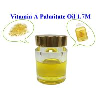 vitamin A palmitate 0.25MIU beadlet/1.0MIU oil/1.7MIU oil