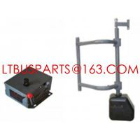 Electrical Rotary Bus Door Mechanism For Mini bus, Coach