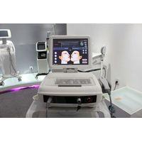 Hot Sale Face/Body Skin Rejuvenation/Wrinkle Removal 3D HIFU Spa Salon Use thumbnail image