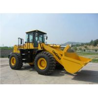 QINGONG brand 5 ton wheel loader, loader machine