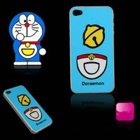Hot doraemon design back cover case for iphone 4/4s thumbnail image