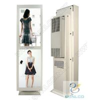 Outdoor Double Side Display,Advertising Player,Network Player