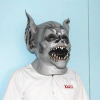 X-MERRY Fancy Dress Horror Scary Halloween Face Masks Trade Assurance Mask New Mask For 2016