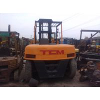 used Forklift TCM 100 Japan thumbnail image