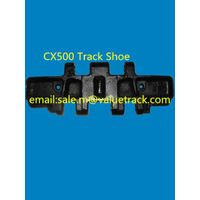 High Quality CX500 Crawler Crane Track Shoes