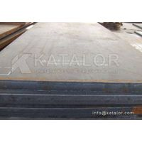 DIN 17172  StE 480.7 TM steel plate/pipes for large diameter pipes