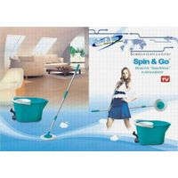 Spin & Go Touchless Mop & Wringer thumbnail image