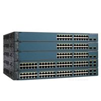 Cisco 3750 Switch 3750V2-24PS