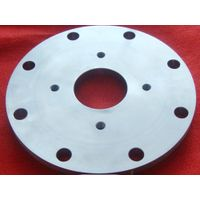 DIN 2501, EN 1901 Alloy Steel Blind Flanges, ASTM A182 F1, F5, F9, F11, F22, F91, PN20, RF thumbnail image