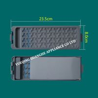 Daewoo washing machine lint filter