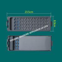 Daewoo washing machine lint filter