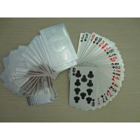 Plastic Playing Cards thumbnail image