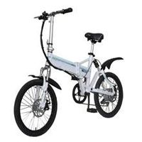 Electric bike 307z