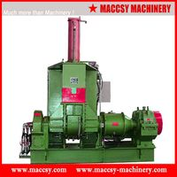 Rubber Plastic Pressure Kneader RM200 series from Maccsy
